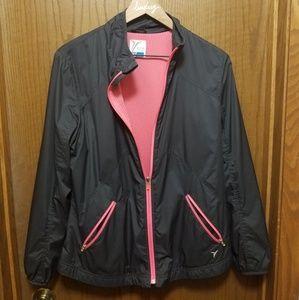 Old Navy Activewear Jacket- sz L